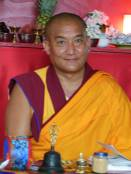 Course Teacher Geshe la